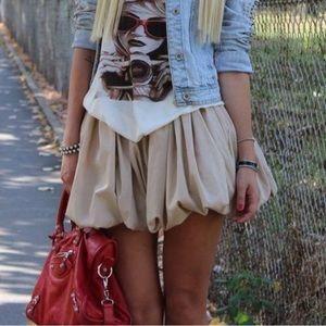 Dresses & Skirts - Bubble skirt!
